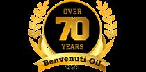 Benvenuti Oil Company 70 years in business