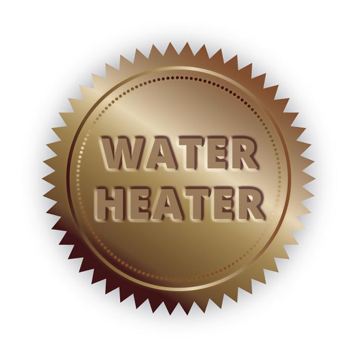 service plan water heater