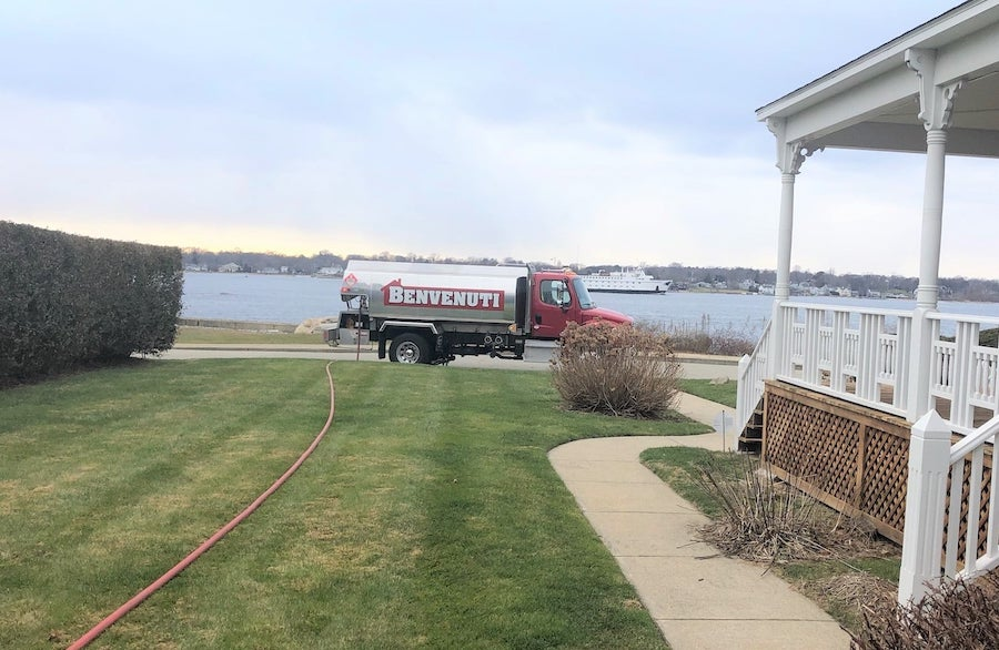 Bioheat Fuel Oil Delivery in Southeastern Connecticut